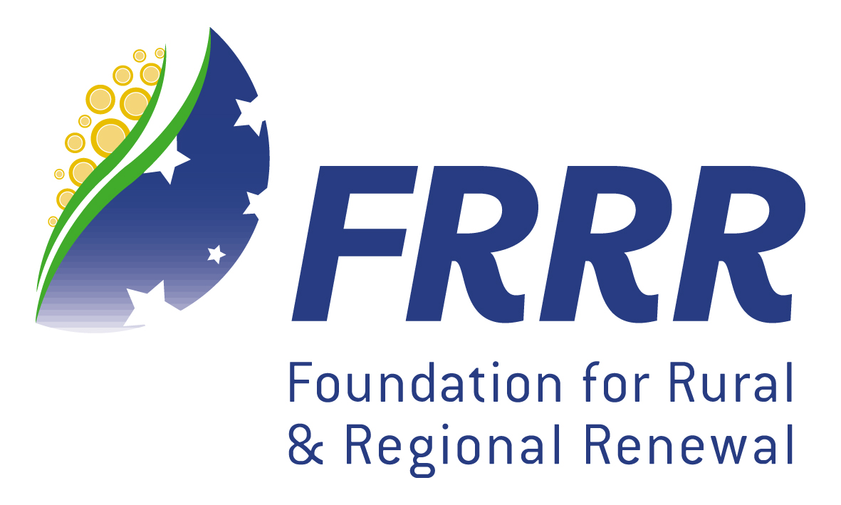 Foundation of Rural and Regional Renewal